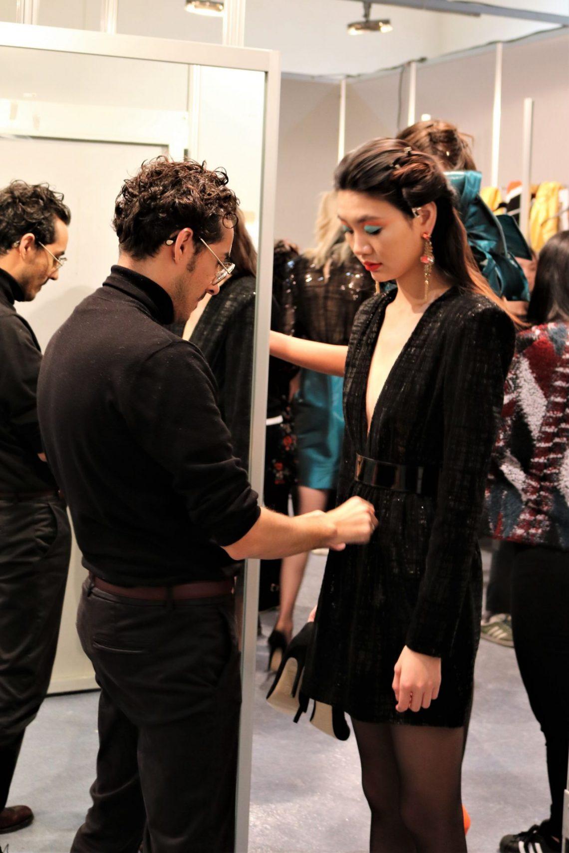 Te contamos todos los detalles que nos deparará la 69ª Mercedes-Benz Fashion Week Madrid