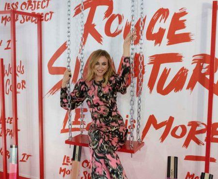 Los dos looks de Marta Hazas para la entrega del  Premio L'Oréal Paris son toda la inspiración que necesitamos