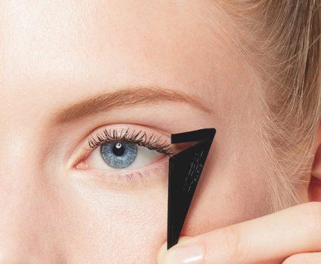 ¡Por fin! Tenemos la solución para que NUNCA más te hagas mal la raya del ojo