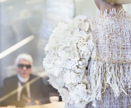 'Flash Moda' homenajea este sábado en RTVE a Karl Lagerfeld