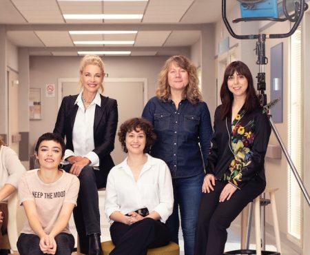 'Madres', la nueva ficción de Telecinco completa su reparto (así es la serie que la cadena pretende convertir en éxito)