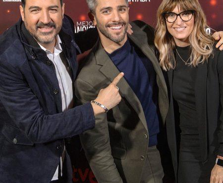 Alfred García o Ana Guerra estarán el primer programa de 'La mejor canción jamás cantada', que tendrá como jurado invitado a Agatha Ruiz de la Prada
