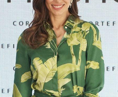Eva González nos confiesa qué look es su debilidad veraniega (y lo que nunca debe de faltarte en el bolso)