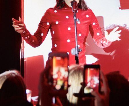 Rosalía estrena 'Con altura' (y estas son las fechas de su ESPECTACULAR gira mundial)