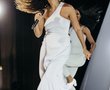 Solange Knowles lanza su nuevo álbum 'When I Get Home'
