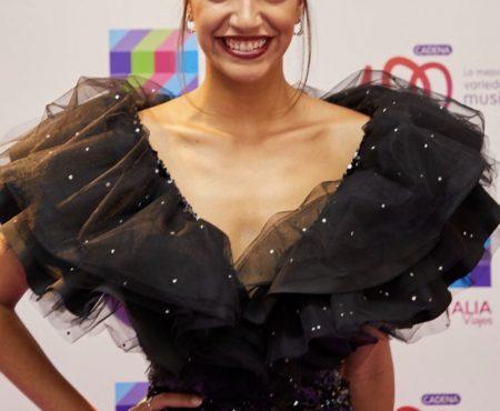 Ana Guerra presenta su nuevo single, 'Listo va', en colaboración con Lérica