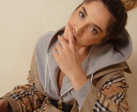 Sensualidad y mucho misterio, así es el nuevo single de Lola Indigo junto a Lalo Ebratt