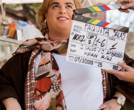 Cieletes, Paquita Salas vuelve a Netflix (con cameos de lujo y caras nuevas)