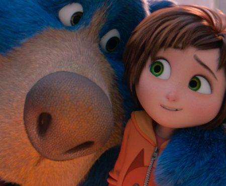 David Bisbal publica 'Tú Eres la Magia', la canción original para la película 'El Parque Mágico'