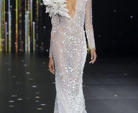 Elegimos los cinco vestidos de Atelier Pronovias 2020 con los que daríamos el 'sí quiero'