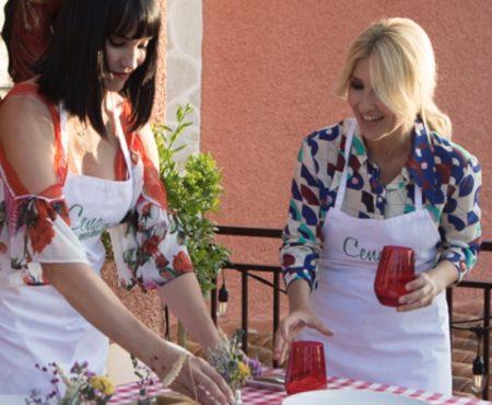 Irene Villa sorprenderá a su madre con una cena y a TODOS con su lección de vida