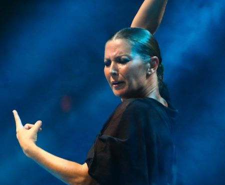 Sara Baras, Ketama, Tomatito o José Mercé, primeros confirmados para 'Flamenco On Fire'