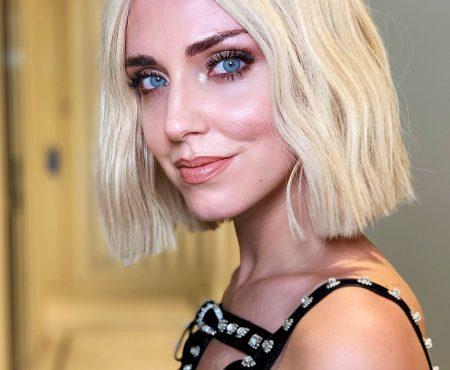 El maquillador de Chiara Ferragni nos desvela su look beauty en Cannes (y con el labial hemos enloquecido)