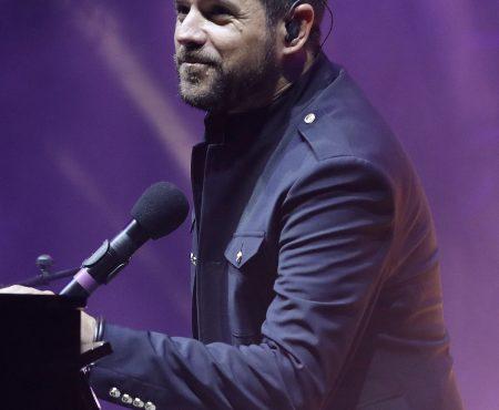 El sorprendente show de Pablo López en 360º inaugura uno de los mejores festivales de nuestro país