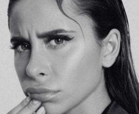 Tras su exitosa gira por España, el huracán chileno Cami presenta el single y el videoclip de 'Aquí estoy'