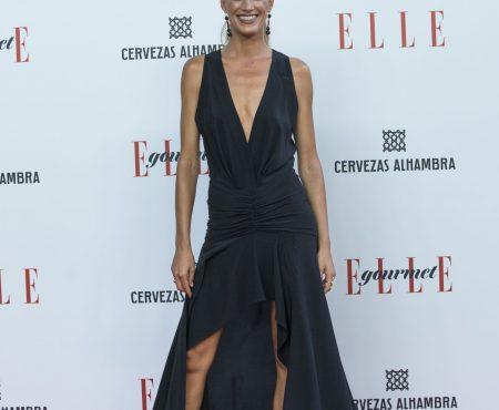 Derroche de estilo en la espectacular fiesta en la Embajada de Italia para celebrar los Elle Gourmet