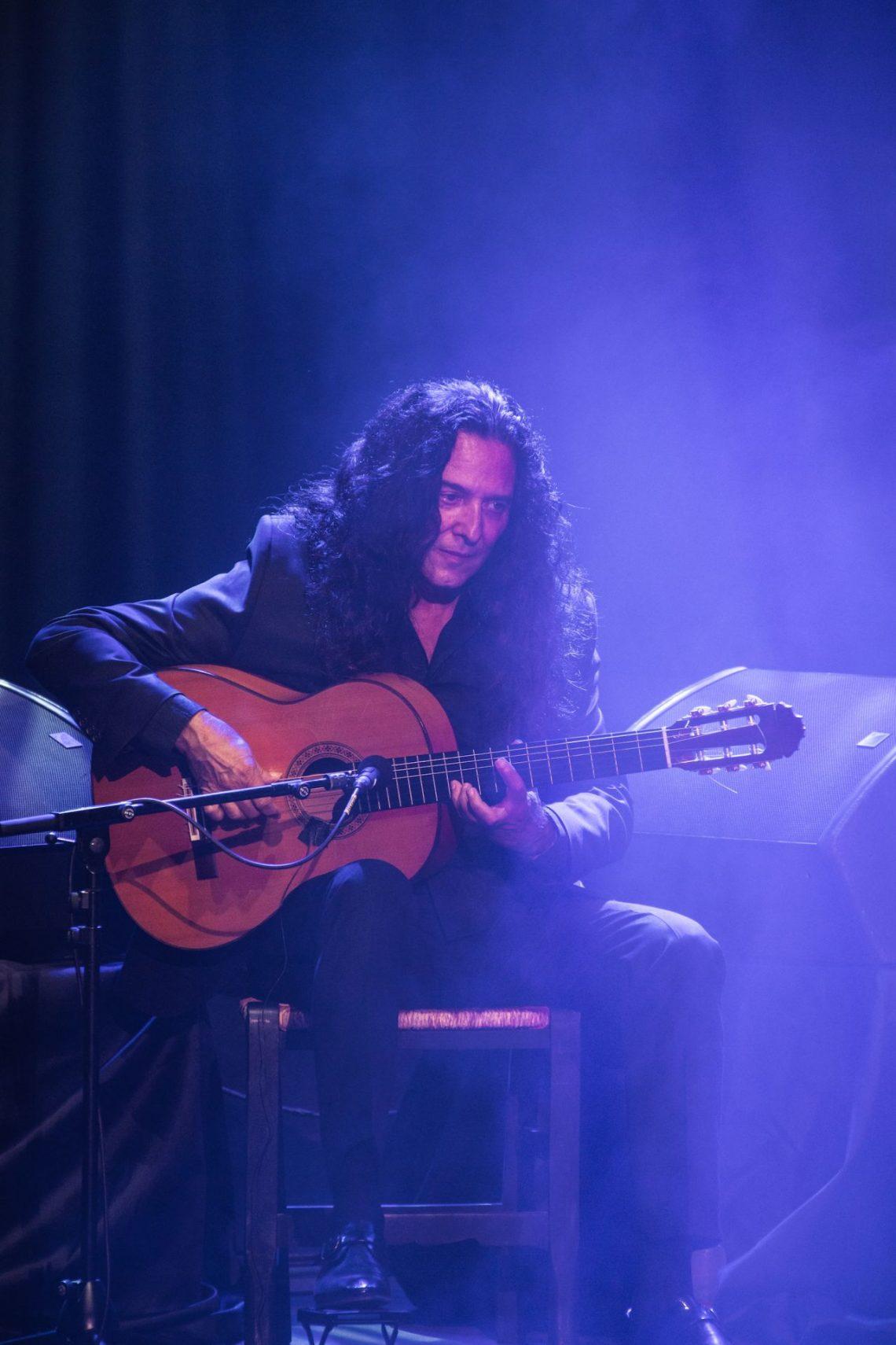 Pablo Alborán se rinde al embrujo de José Mercé y Tomatito en Starlite (un concierto lleno de emoción)