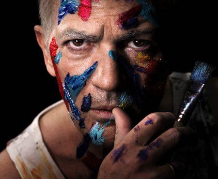 La 2 estrena 'Genius: Picasso' con Antonio Banderas, la serie documental que narra la vida del artista en diez capítulos
