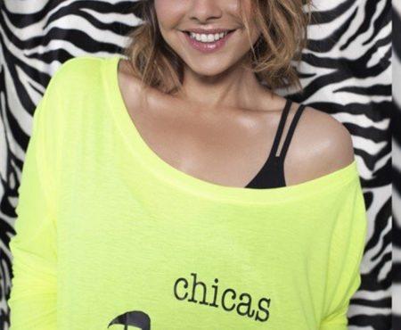 Chenoa y Barei se alzan con el Nº1 en iTunes con su recién estrenado 'Chicas Buenas'