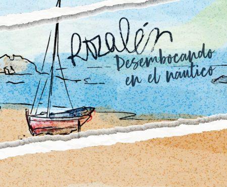 Rozalén presenta 'Desembocando en el Náutico', un proyecto diferente y brillante para concluir una gran etapa