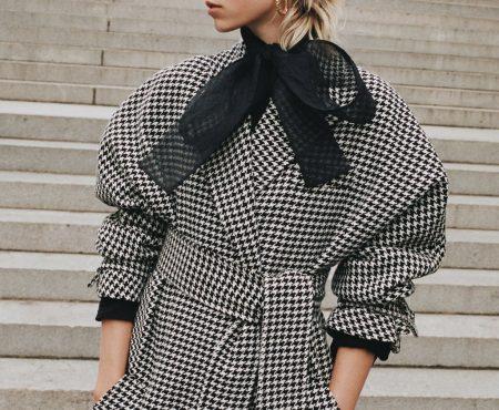 La nueva editorial de Zara es la que mejor emula el street style de las pasarelas internacionales (flechazo tras flechazo)