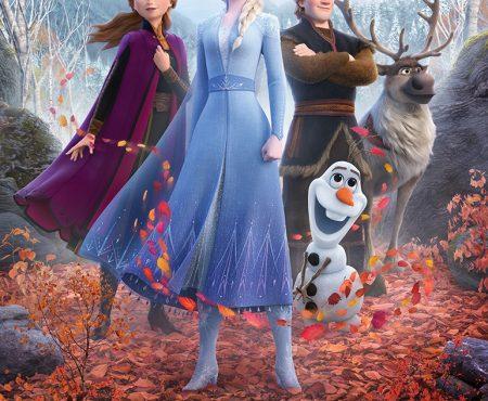 Disney cuenta con David Bisbal para una de las películas más esperadas de esta Navidad