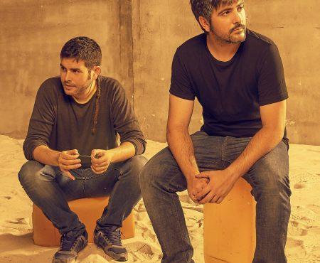 Estopa triunfa en Madrid y organizan un 'improvisado' dúo con Beret