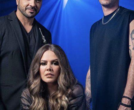 "Jesse & Joy presentan su nuevo single ""Tanto"" juntoa Luis Fonsi"