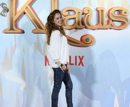Klaus, la película de animación con la que Netflix da el pistoletazo de salida a las Navidades