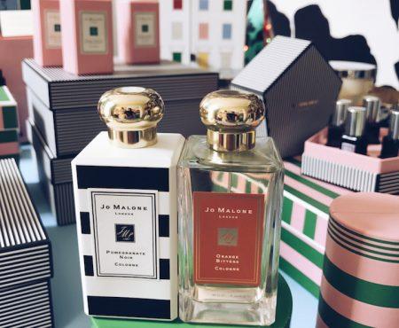 Inditex se alía con la alta perfumería de Jo Malone para llevar las fragancias más deseadas al 'low cost'