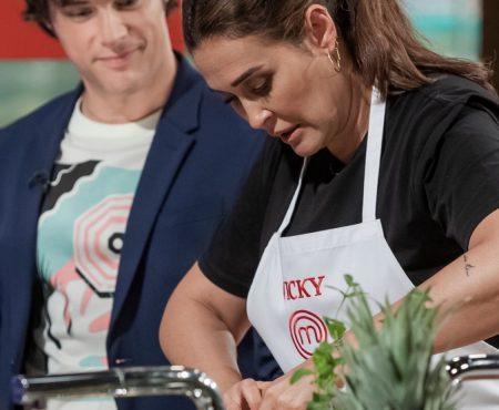 'MasterChef Celebrity' cocinará para Blas Cantó, Raquel Sánchez Silva o Alfred García