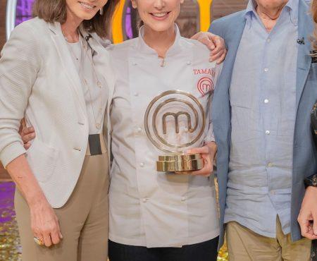 'MasterChef Celebrity 4', el programa con el que España redescubrió a Tamara Falcó