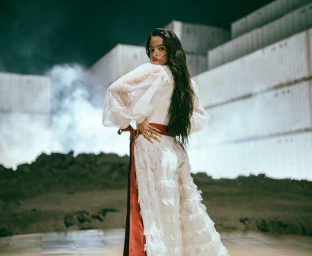 Te contamos el motivo por el que Rosalía ha llamado a su nuevo single 'A Palé', con referencias a Goya y Frida Kahlo