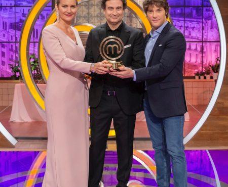 Florentino Fernández, Raquel Meroño, Nicolás Coronado, Ainhoa Arteta o Josie, ¿quién será el ganador de 'MasterChef Celebrity'?