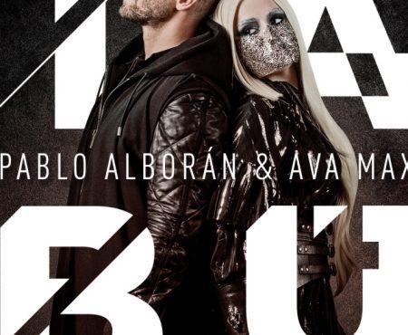 Pablo Alborán lanza junto a Ava Max 'Tabú', su espectacular nuevo single
