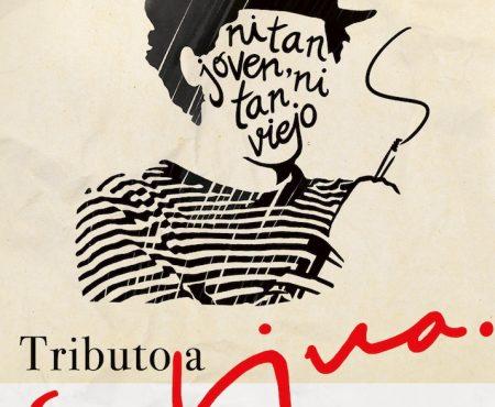 Más de 30 artistas entren los que se encuentran Alejandro Sanz, Pablo Alborán o Vanesa Martín, homenajean a Sabina en un recopilatorio