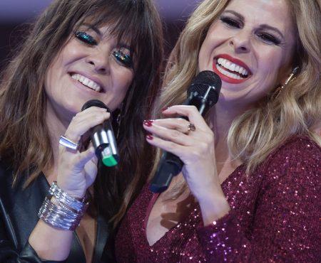 Pastora Soler invita a personas muy especiales para ella a celebrar sus 25 años de carrera en el especial 'Quédate conmigo' en La 1
