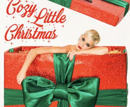 El 'particular' villancico de Katy Perry que ya cuenta con millones de reproducciones