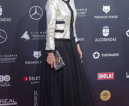 'Dolor y Gloria y Hierro' triunfan en los Premios Feroz 2020