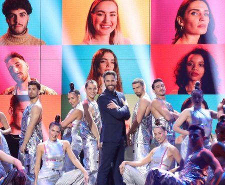 Vanesa Martín y Danny Ocean, invitados de 'OT 2020', que vivirá sus primeras nominaciones