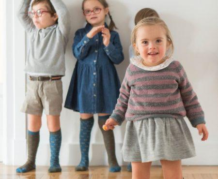 La bonita iniciativa de la Fundación Pepitamola o por qué querrás llevar calcetines desparejados por una buena causa