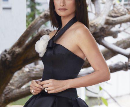 Penélope Cruz se inspira en el glamour de Hollywood para crear sus joyas en la noche de los Oscar