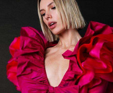 VICTORIA, la firma de Vicky Martín Berrocal, lanza Studio, una colección cápsula que aúna estilo y perfección