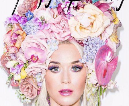 Katy Perry revela 'Never Worn White', una emotiva balada al piano que no te dejará indiferente