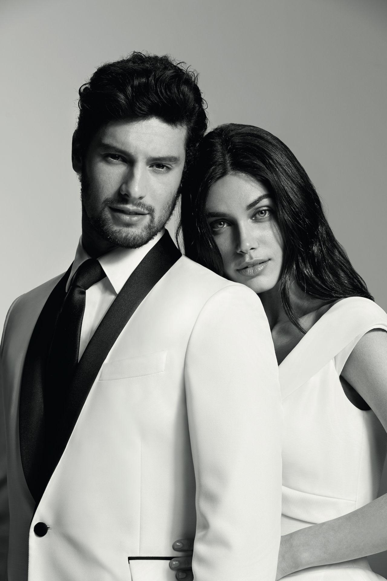 Pronovias se asocia con una prestigiosa maison italiana para lanzar una nueva colección de trajes para novios