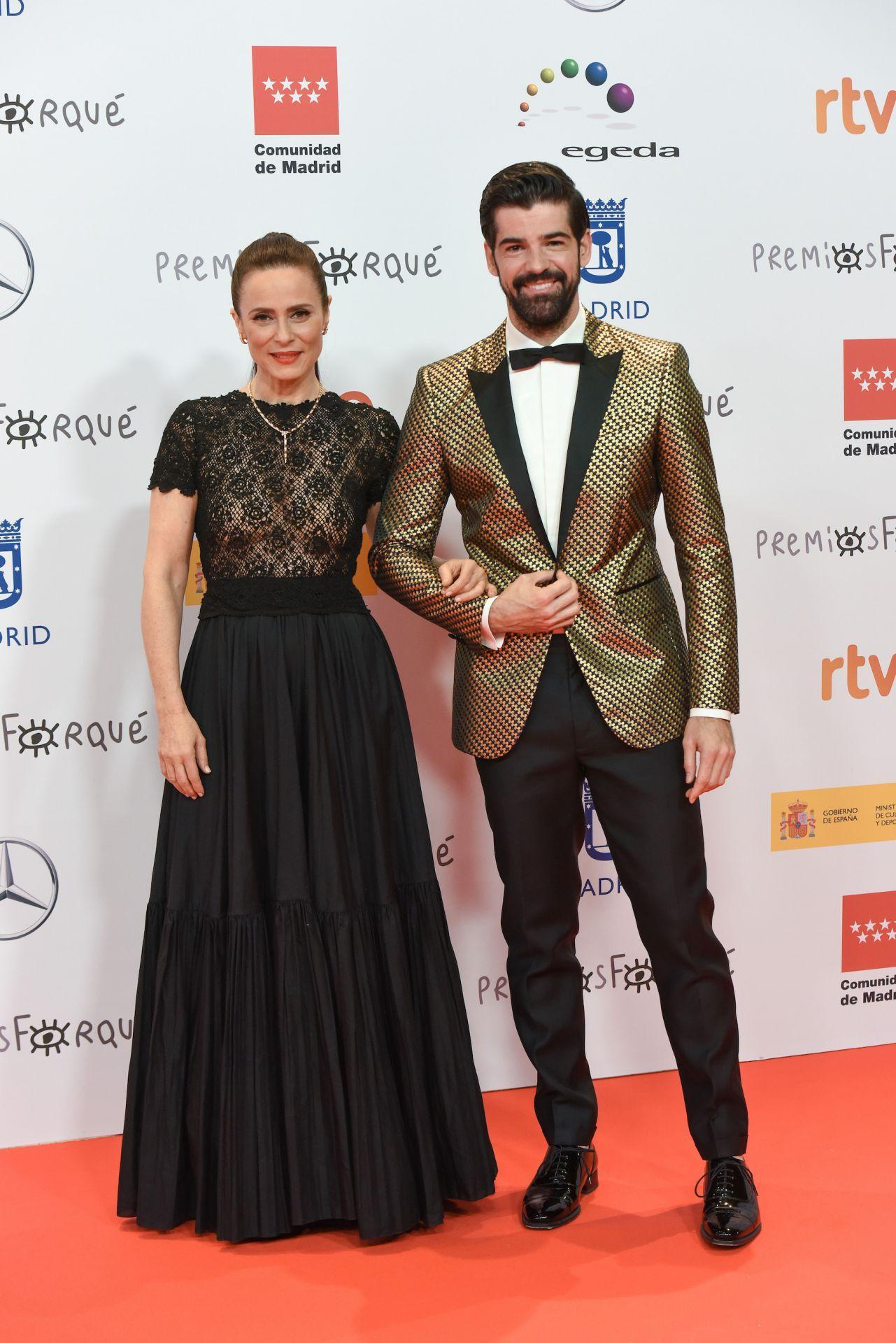 Las niñas y Antidisturbios se coronan como las mejores producciones españolas en los 26 Premios José María Forqué