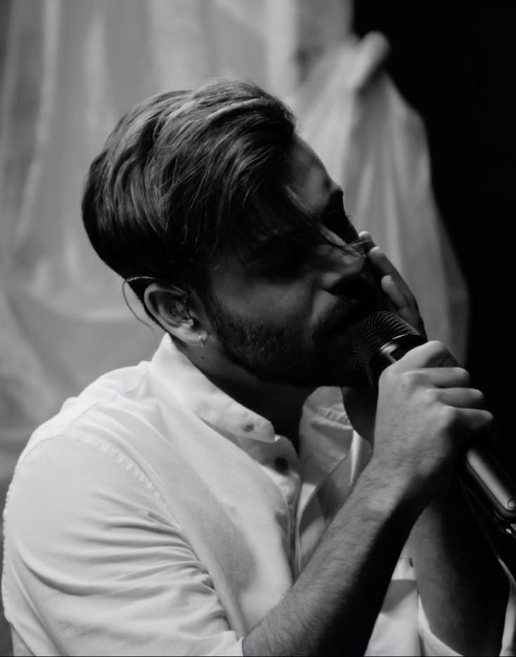 """Agoney triunfa en su concierto """"Libertad: Un Viaje Íntimo – Live Experience"""""""